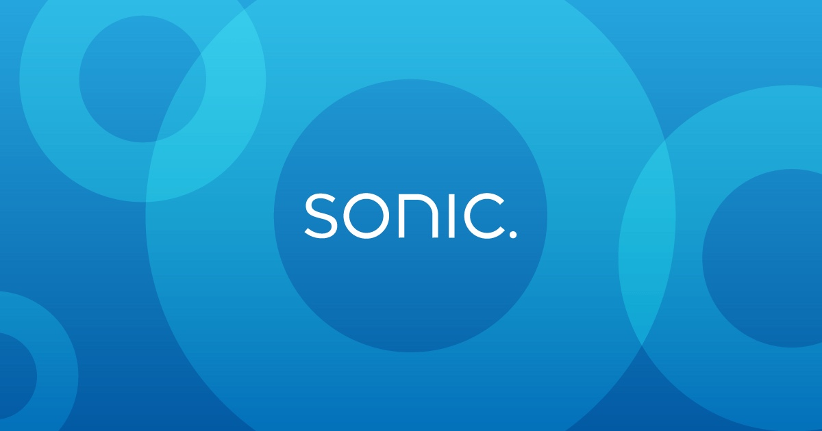 sonic internet phone service provider
