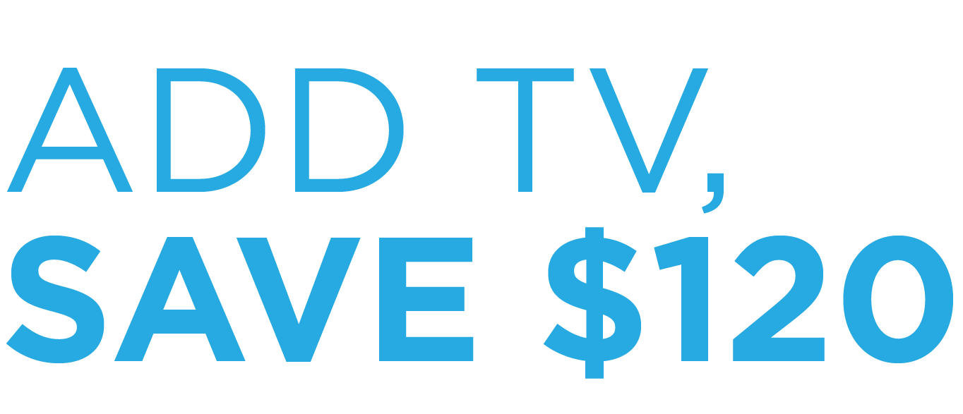 Add DISH TV to your Sonic account and save $120