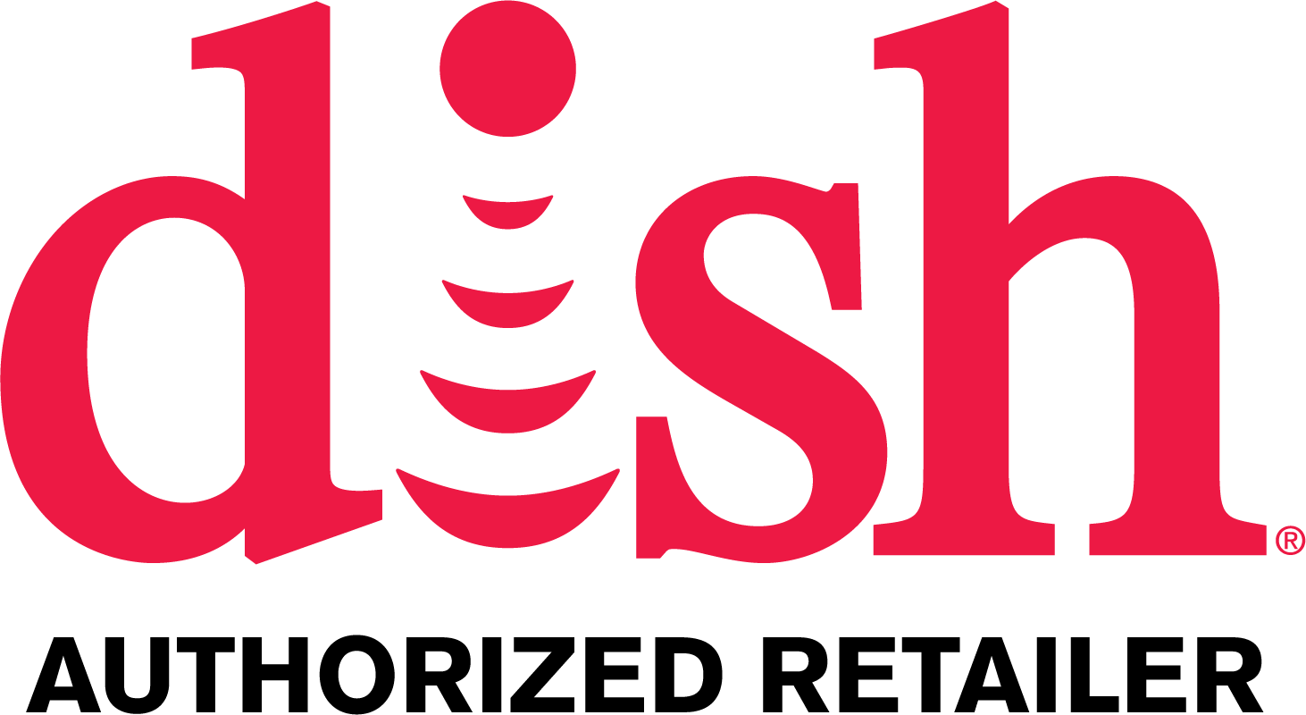 Dish Authorized Reseller Logo
